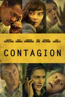 Steven Soderbergh - Contagion artwork