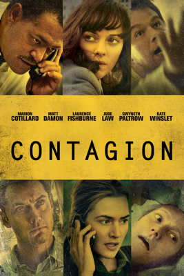 Contagion HD Download
