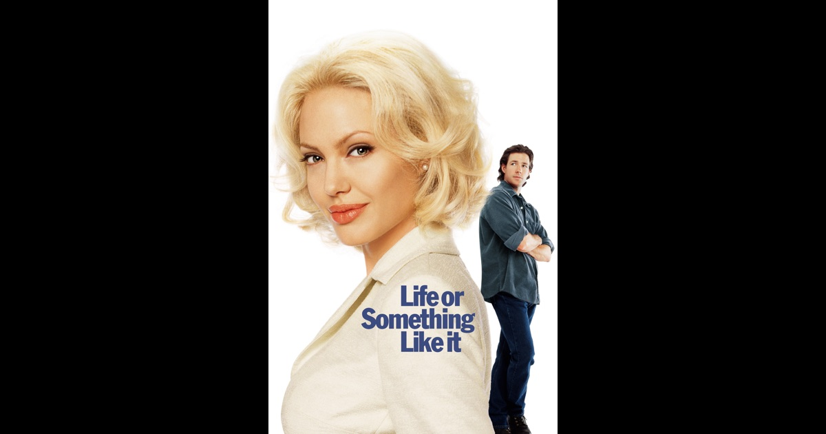 life or something like it on itunes