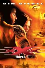 Capa do filme Triplo X (Legendado)