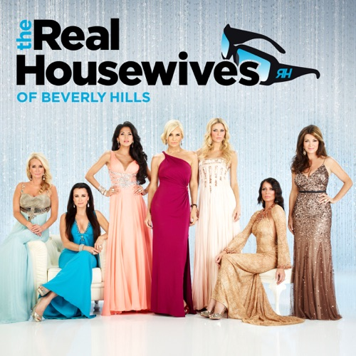 The Real Housewives of Beverly Hills, Season 4 poster