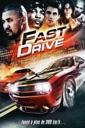 Affiche du film Fast Drive