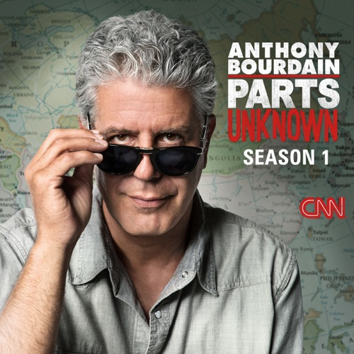 Anthony Bourdain: Parts Unknown, Season 1 image