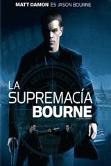 La supremacía de Bourne (Subtitulada)
