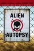 icone application Alien Autopsy