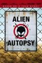 Affiche du film Alien Autopsy