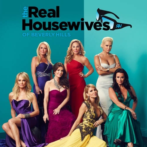 The Real Housewives of Beverly Hills, Season 3 image