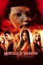 Affiche du film Mortelle St-Valentin