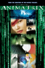 Capa do filme Animatrix: A História Antes de Matrix
