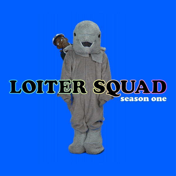 Sexual harassment loiter squad
