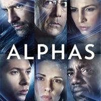 Télécharger Alphas, Saison 1 Episode 3