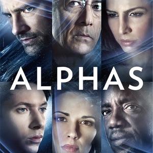 Alphas, Saison 1 - Episode 2