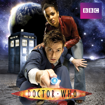Doctor Who, Staffel 3 - Doctor Who
