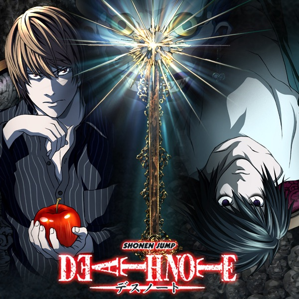 Death Note, Season 1, Vol. 1 On ITunes