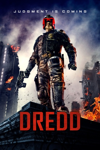 Dredd 2012 BluRay 720p Dual Audio In Hindi English