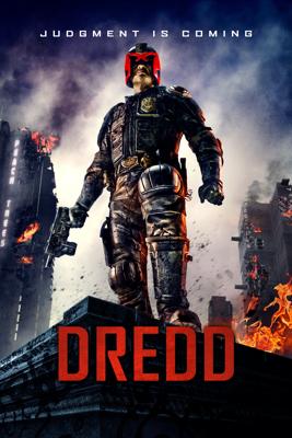 Dredd Movie Synopsis, Reviews