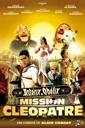 Affiche du film Astérix & Obélix : Mission Cléopâtre