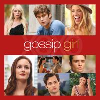 Gossip Girl - Gossip Girl, Season 4 artwork