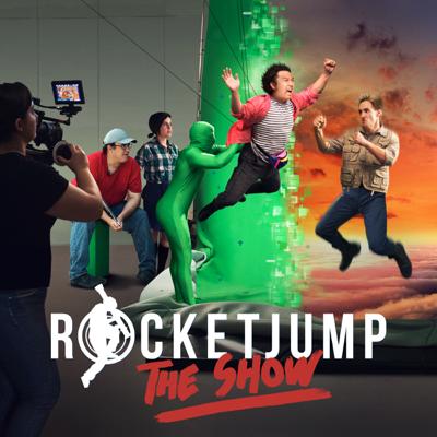 RocketJump: The Show - RocketJump: The Show