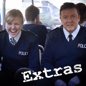 Extras, Saison 2 (VOST) - Episode 4