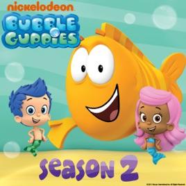Bubble Guppies, Season 2