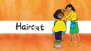 Haircut - Miss Maureen
