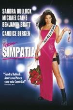Capa do filme Miss Simpatia