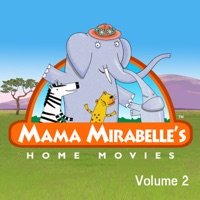 Télécharger Mama Mirabelle's Home Movies Volume 2 (National Geographic Kids) Episode 6