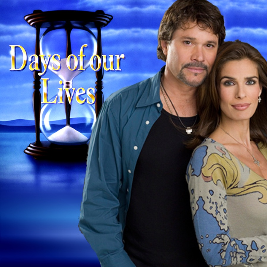 Days of Our Lives wiki, synopsis, reviews - Movies Rankings!