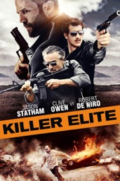 Screenshot Killer Elite (VOST)