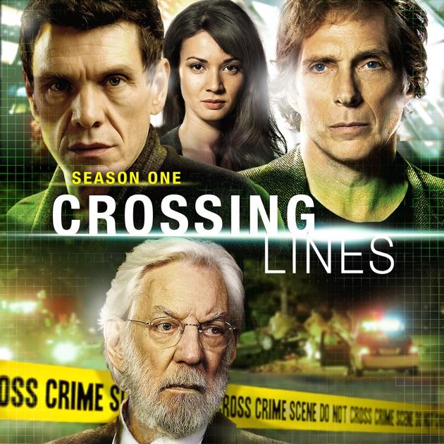 crossing lines season 1 on itunes