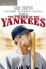 Sam Wood - The Pride of the Yankees (1942)  artwork