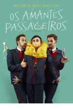 Capa do filme Os Amantes Passageiros