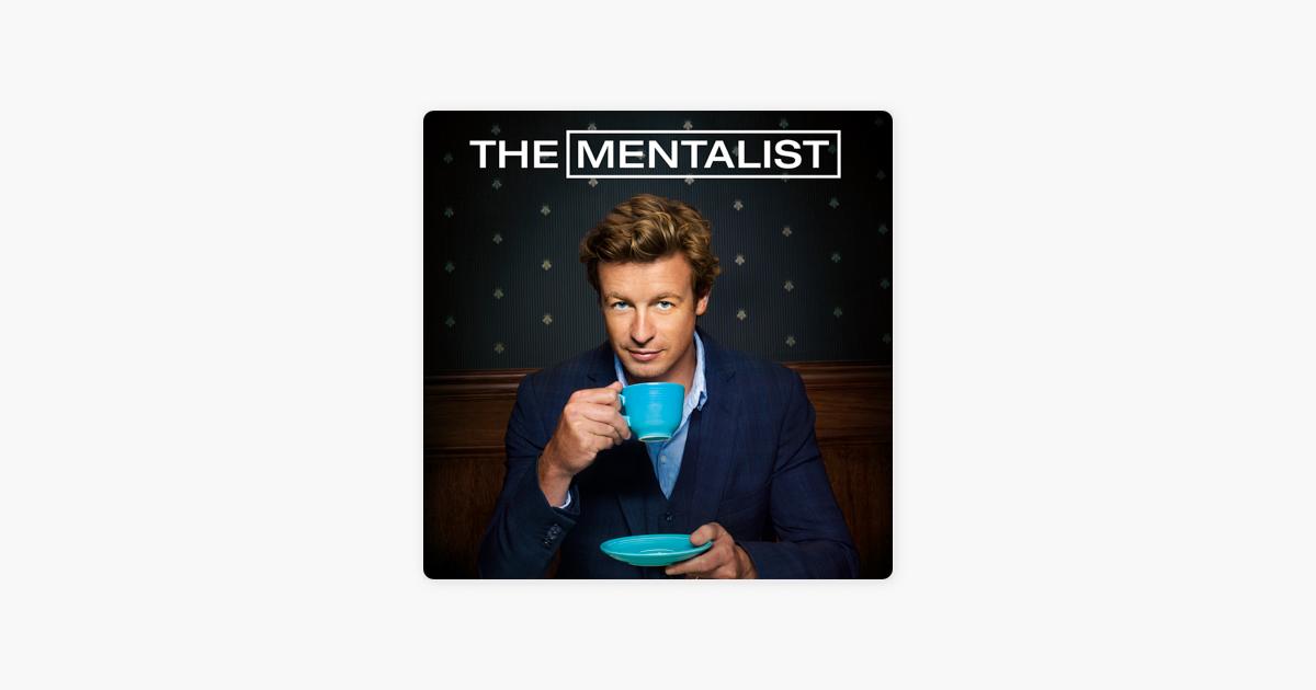 Mentalist Staffel 5