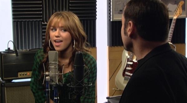 Miley Cyrus & John Travolta -  music video wiki, reviews