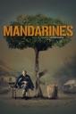 Affiche du film Mandarines