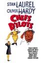 Affiche du film Laurel et Hardy chefs d\'îlot