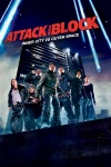 Attack the Block wiki, synopsis