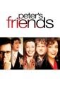 Affiche du film Peter\'s Friends