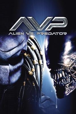 AVP Alien Vs Predator 2004 720p BRRip Full Movie Hindi Dubbed Dual Audio