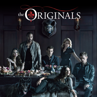 premium selection 643ba 96430 The Originals, Season 2