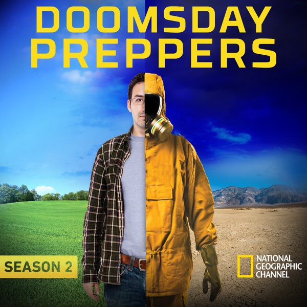 Watch Doomsday Preppers Season 2 Episode 14 Pain Is Good Online