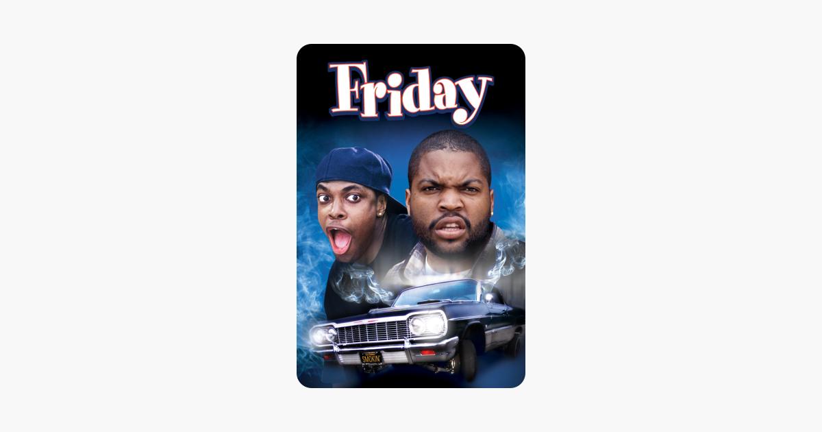 Friday (1995) on iTunes