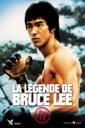 Affiche du film La legende de Bruce Lee