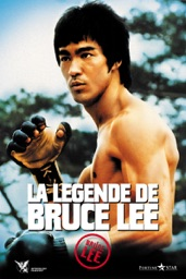 Screenshot La legende de Bruce Lee