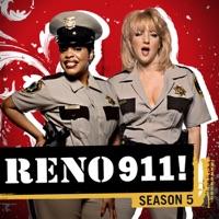 Télécharger RENO 911!, Season 5 Episode 16