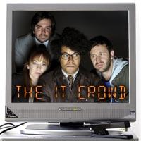 Télécharger The IT Crowd, Season 4 Episode 6