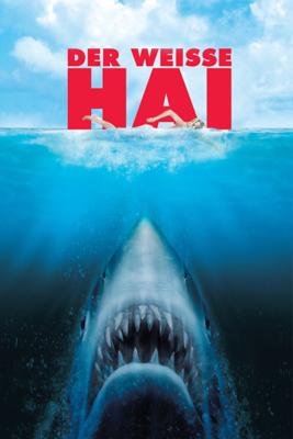 Steven Spielberg - Der weiße Hai Grafik