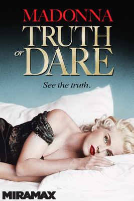 Madonna Truth or Dare - Alek Keshishian