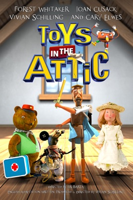 Toys In The Attic On Itunes